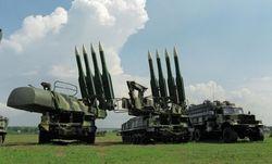 Армения готова к созданию общей системы ПВО с Россией?