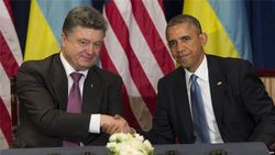 Обама и Порошенко встретятся в Польше
