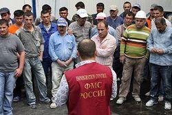 Гастарбайтеры из стран СНГ стали главной теругрозой для России – глава ФСБ