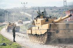 Курды стали разменной монетой в газовой сделке Москвы и Анкары