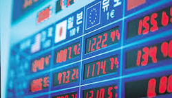 Евро продолжает торги во флете - трейдеры