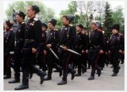 ДНР и Союз казачьих войск России подписали договор о взаимопомощи
