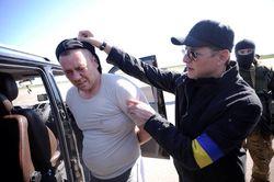 Министр обороны ДНР