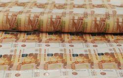 Банк России включил печатный станок