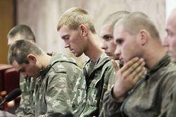Правозащитники РФ фиксируют всплеск обращений солдатских матерей по Украине