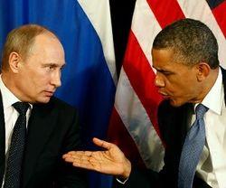 Путин не заинтересован в разговорах с Обамой по Украине из-за давления