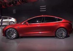 Компания Tesla несет большие убытки, но производство не остановит