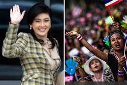 «Майданы» в Таиланде привели к роспуску парламента и правительства