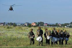 Путин не считает большой проблемой пленение российских десантников в Украине