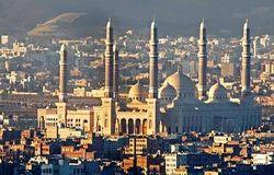 Возле дворца президента Йемена произошел теракт, есть погибшие