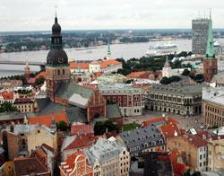 В домах Латвии обязательной станет установка дымовых датчиков