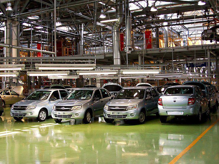 Волжский автомобильный завод и Рэно потребовали денежных средств угосударства