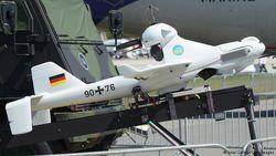 Почему Германия задерживает поставку беспилотников для миссии ОБСЕ в Украине