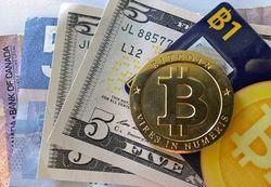 РФ включит  Bitcoin в список запрещенных валют