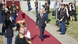 Time: Западу удастся преодолеть энергозависимость от РФ