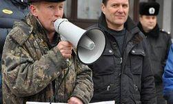 В Луганске террористы запытали активиста луганского Евромайдана Решетняка