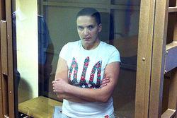 Доктор Лиза считает голодовку Надежды Савченко «неполноценной»