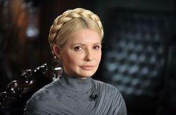 Тимошенко призывает США и ЕС остановить Путина
