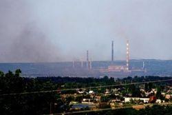 Война нанесла убытки предприятиям Донбасса на десятки миллиардов гривен