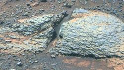 Opportunity подтвердил существование пригодной для жизни воды на Марсе