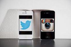 Instagram разгромил Twitter в борьбе за популярность