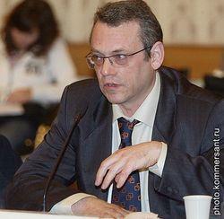 Геббельс ангел по сравнению с российскими СМИ – экс-секретарь СЖ России