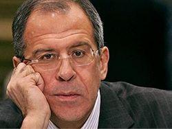 Лавров признал сотрудничество с боевиками – по «линии гуманитарной помощи»