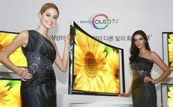 LG открывает предзаказ на телевизоры с изогнутым 4K OLED экраном