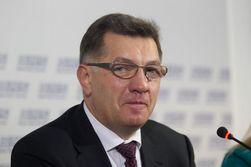 """Премьер Литвы против подписания долгосрочных контрактов с """"Газпромом"""""""