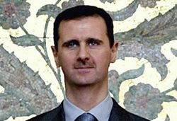 Асад рассказал о резолюции СБ ООН и том, когда покинет власть