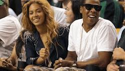 Самая богатая звездная пара - Бейонсе с Jay Z