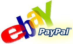 На EBay можно будет рассчитаться Bitcoin через PayPal