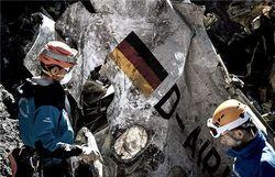 Второй «черный ящик» подтвердил, что Любиц разбил А320 предумышленно