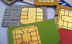 В России расцветает новый вид мошенничества – копии SIM-карт
