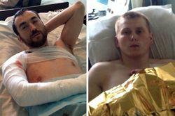 Представителей Красного Креста и ОБСЕ допустят к задержанным россиянам