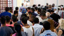 Рост числа мигрантов не приводит к росту преступности – эксперты