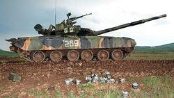 Что кроется за чередой внезапных проверок российской армии