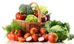 Украинский экспорт овощей, фруктов и ягод растет