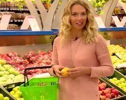 налегайте на овощи и фрукты, чтобы молодо выглядеть