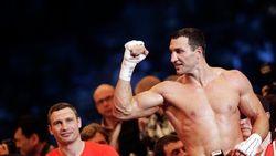 Непобедимые братья Кличко