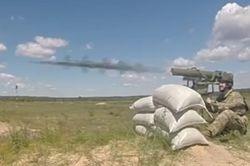 Украинская армия получила отечественный аналог ПТРК «Джавелин»