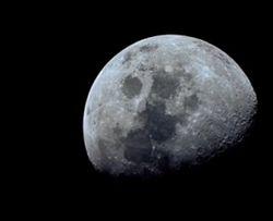 Китай хочет построить на Луне свои колонии