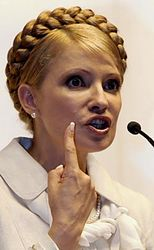 Дело Тимошенко не может быть рассмотрено заочно - адвокат