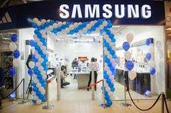 Первый фирменный салон Samsung открыт в Минске