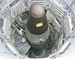 МИД РФ призвал Украину не продавать технологии неуязвимой ракеты Сатана