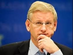 Украина как европейская страна заслуживает лучшей участи – глава МИД Швеции