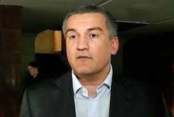 «Его нет», - Аксенов отрицает существование Меджлиса