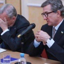 Пенсии жителей Славянска украли сепаратисты – Тарута