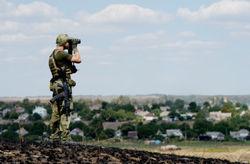 Путин вешает Украину на крюк под названием ДНР – российский блогер