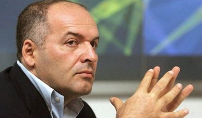 СБУ открыла дело против Пинчука из-за статьи вThe Wall Street Journal